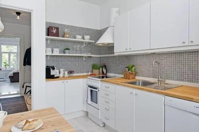 "Кухня ""Скандинавия"""