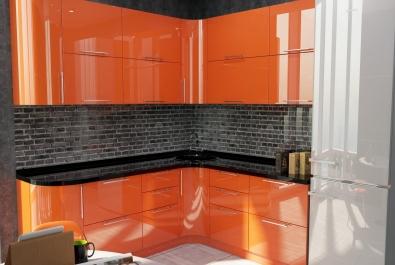 "Кухня ""Orange"""